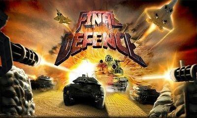 Final Defence