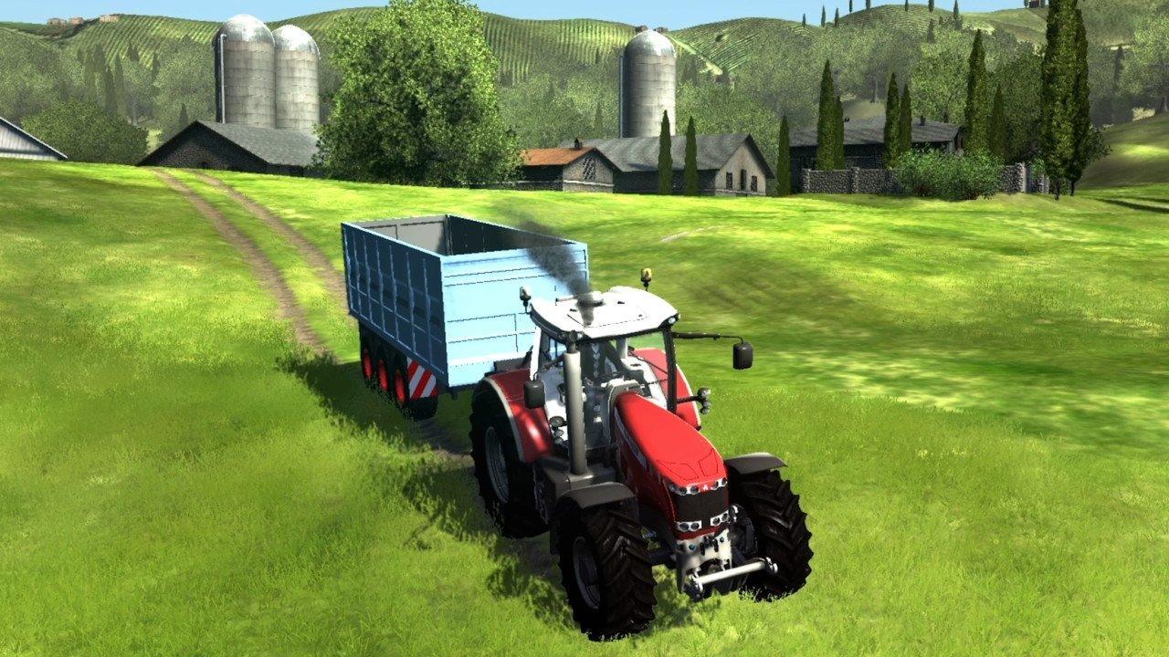 Скачать Agricultural Simulator 2012 Через Торрент На Русском