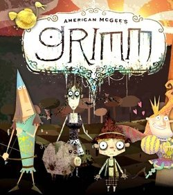 American McGee Grimm