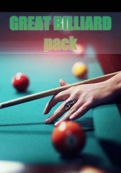 Billiards Pack Pro