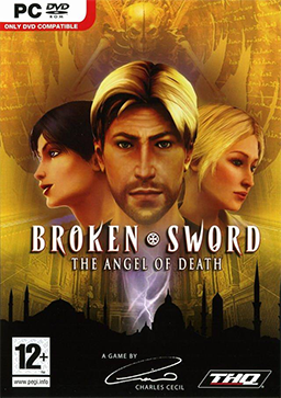 Broken Sword 4: The Angel of Death