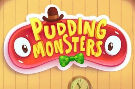 Pudding Monsters HD ������� �� �������