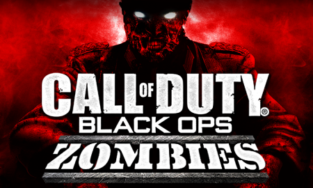 Call of Duty: Black Ops Zombies ������� �� �������