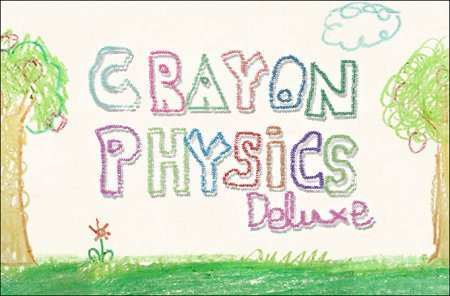 Crayon physics deluxe ������� �������