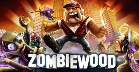 Zombiewood ������� �������