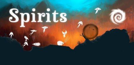Spirits скачать андроид
