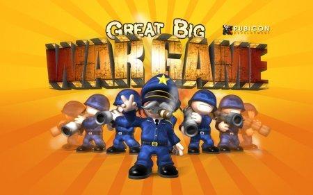 Great Big War Game скачать на андроид
