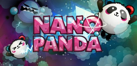 Nano Panda скачать на андроид