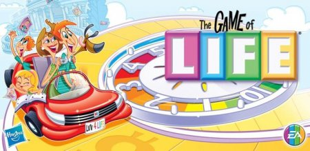 The game of life ������� ��� �������