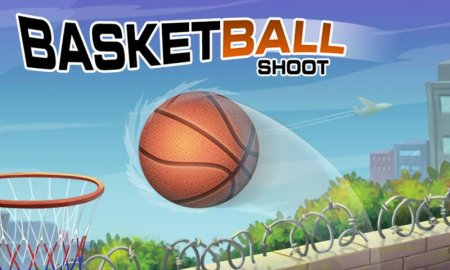 Basketball shооt