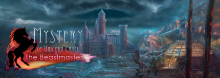Mystery of Unicorn Castle: The Beastmaster CE