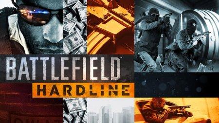 Скачать Battlefield: Hardline через торрент