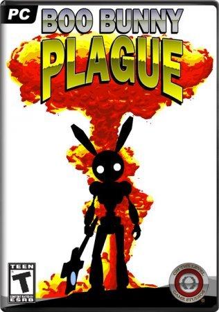 Boo: Bunny Plague