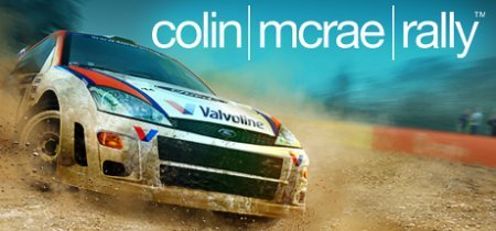 ������� Colin McRae Rally Remastered ����� �������