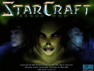 StarCraft & Brood War