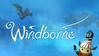 Windborne Early Adventurer With Soundtrack