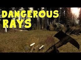 Скачать Dangerous Rays на PC через торрент