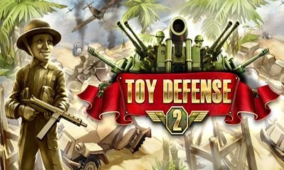 Toy Defense 2 (2013)