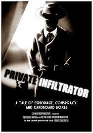 Private Infiltrator