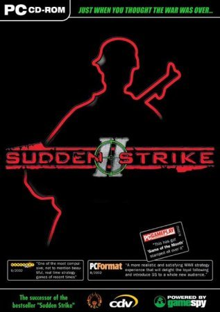 Sudden-Strike 2 - Modern Warfare