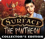 Surface 4: The Pantheon