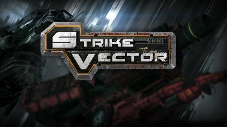 Strike Vecto