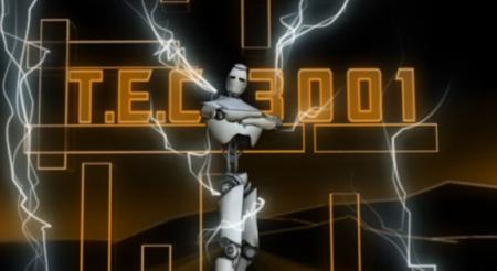 TEC 3001