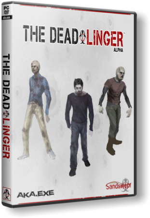 The Dead Linger Alpha