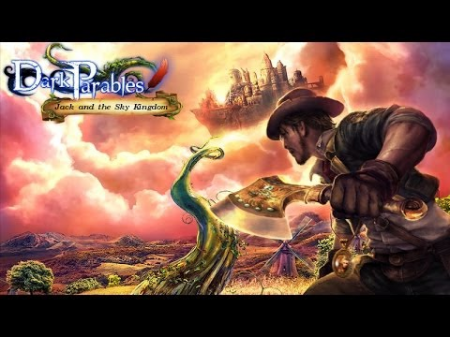 Dark Parables 6: Jack and the Sky Kingdom CE