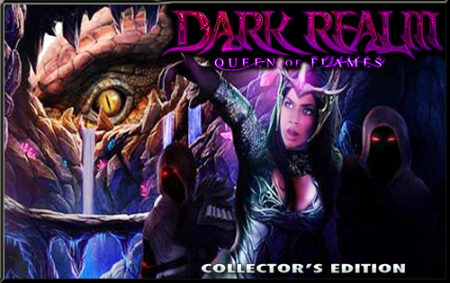 Dark Realm: Queen of Flames (2014)