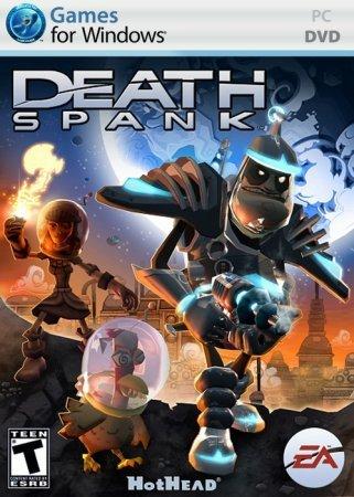 DeathSpank Trilogy
