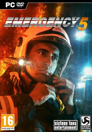 Emergency 5: Deluxe Edition