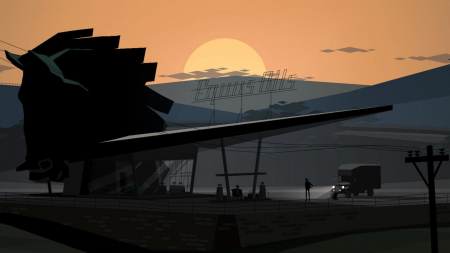 Kentucky Road Zero – Season Pass