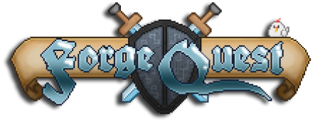Forge Quest