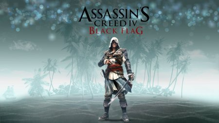 Assassins Creed 4 – Black Flag