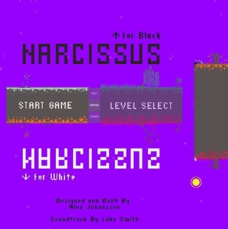 История Нарцисса играть