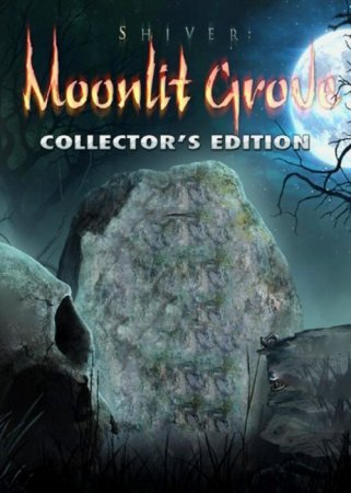Shiver 3: Moonlit Grove