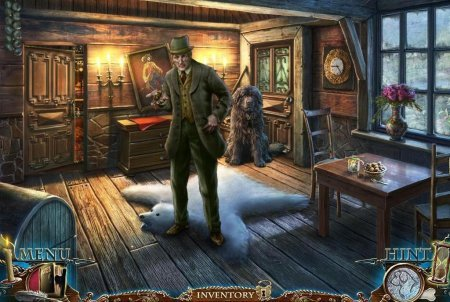 Dark Tales 4: Edgar Allan Poe's The Gold Bug CE