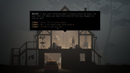 Kentucky Route Zero: Act I