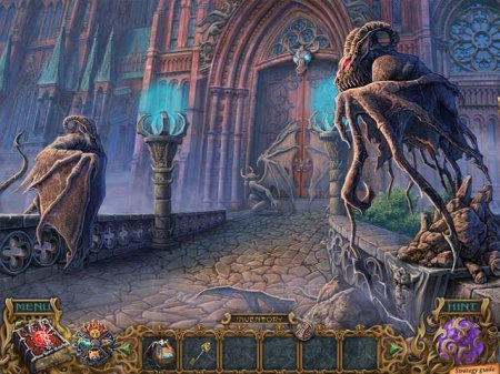 Spirits of Mystery 3: The Dark Minotaur CE