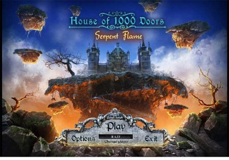House of 1000 Doors 3: Serpent Flame
