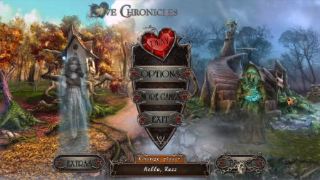 Love Chronicles 3: Salvation CE