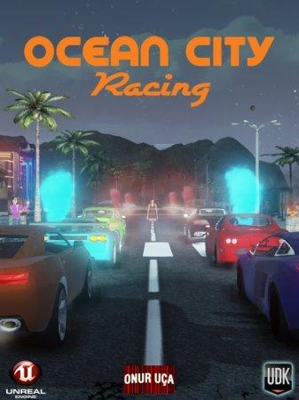 Игра Ocean City Racing на ПК