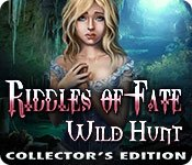 Riddles Of Fate: Wild Hunt CE