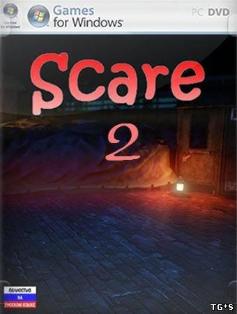 Игра Scare 2 на ПК страшилка