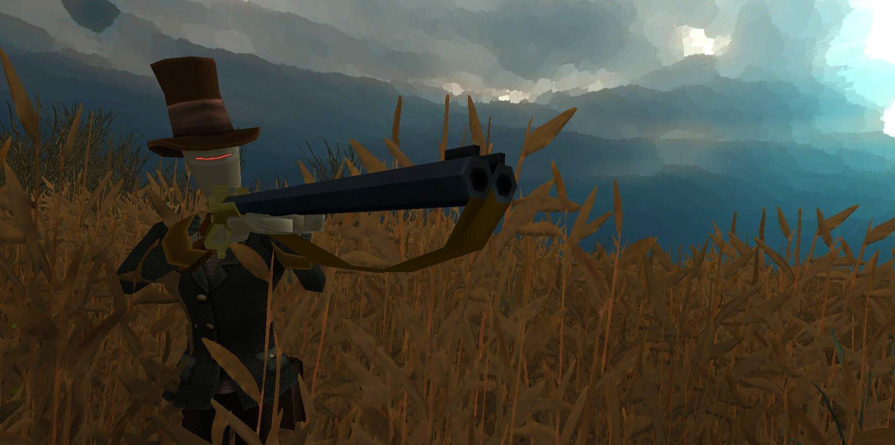 Скачать Игру Hunted Торрент