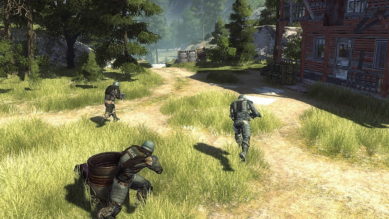 the effect of online games on Cooperative multiplayer is a game mode that is featured in mass effect 3, and marks the debut of multiplayer in the mass effect series in this mode, up to four players can join together online and customize characters to fight on the front lines of the galaxy-wide war against the reapers, as.