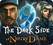 9: The Dark Side Of Notre Dame CE