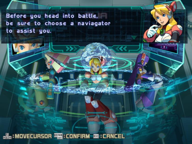 Скачать игру megaman x8 на компьютер