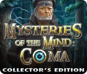Mysteries of the Mind: Coma CE
